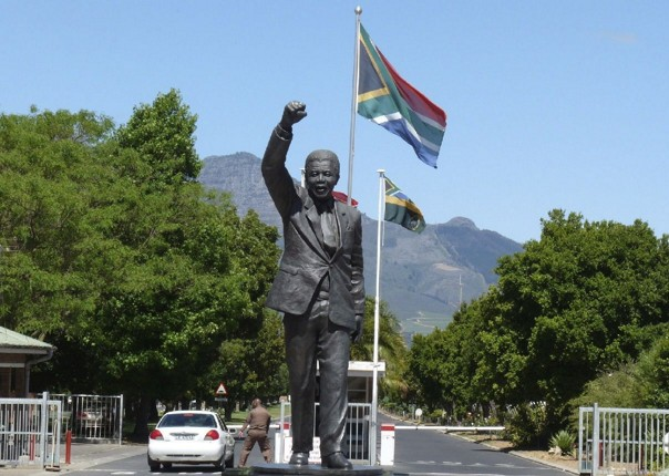 Mandela.jpg - South Africa - Meet the People Tours